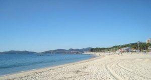 Playa de Vigo