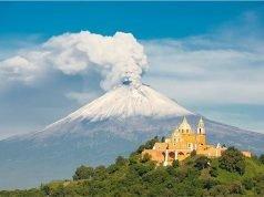 Iglesia de Nuestra Señora de los Remedios, Cholula, Puebla
