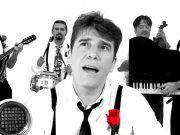 La banda española Danza Invisible
