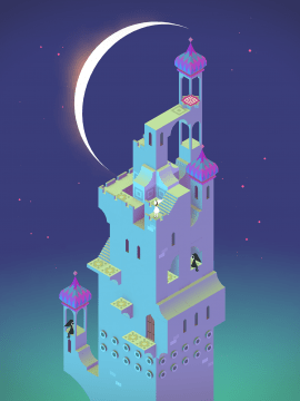 Escenario de Monument Valley 5