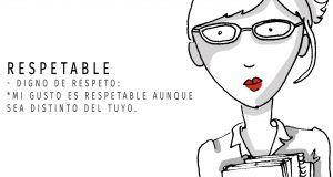 Respetable (recorte)