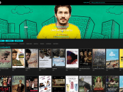 Plataforma Online de Cine argentino